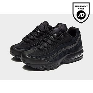 air max 95 noir junior