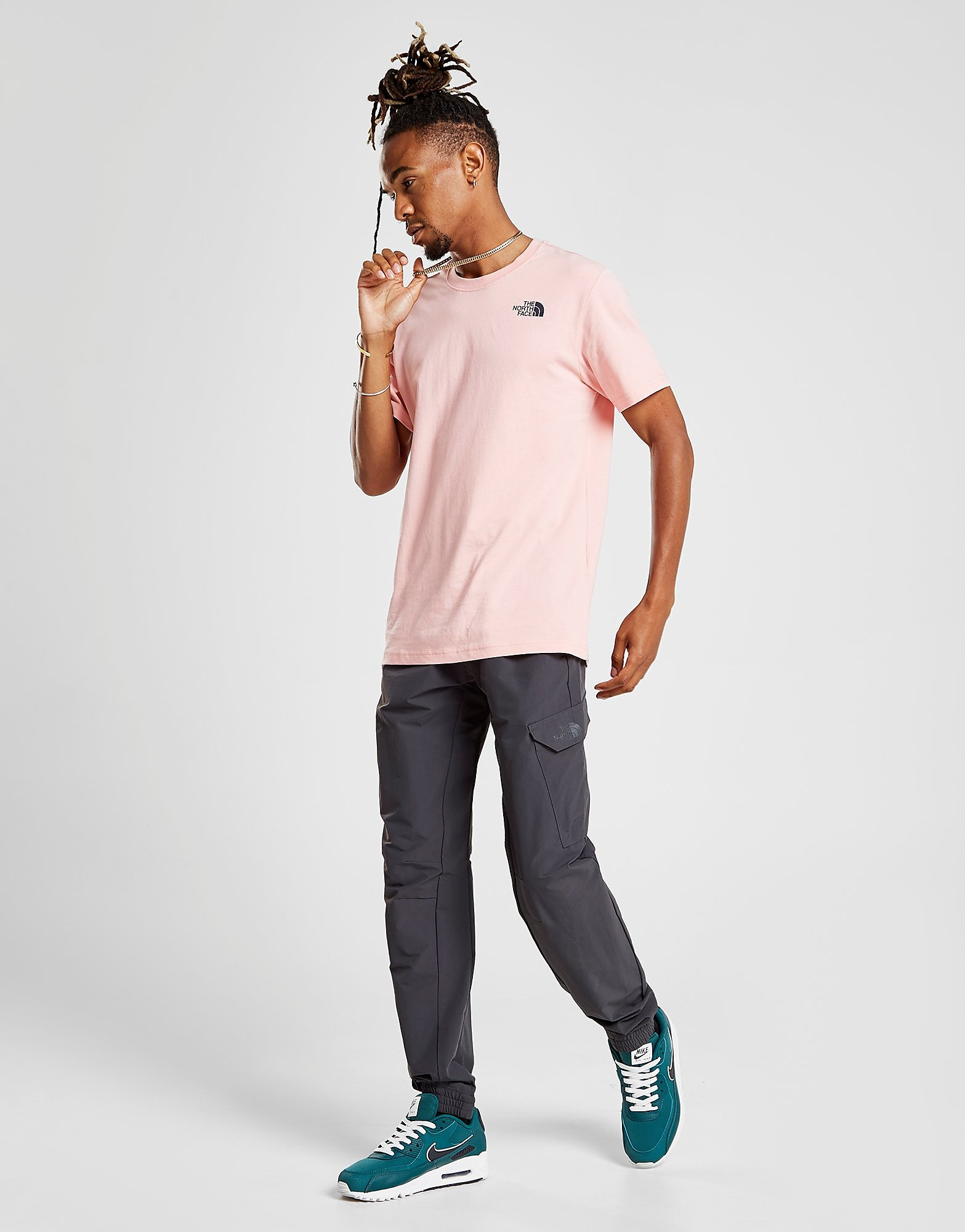 The North Face T-shirt Newbox Homme