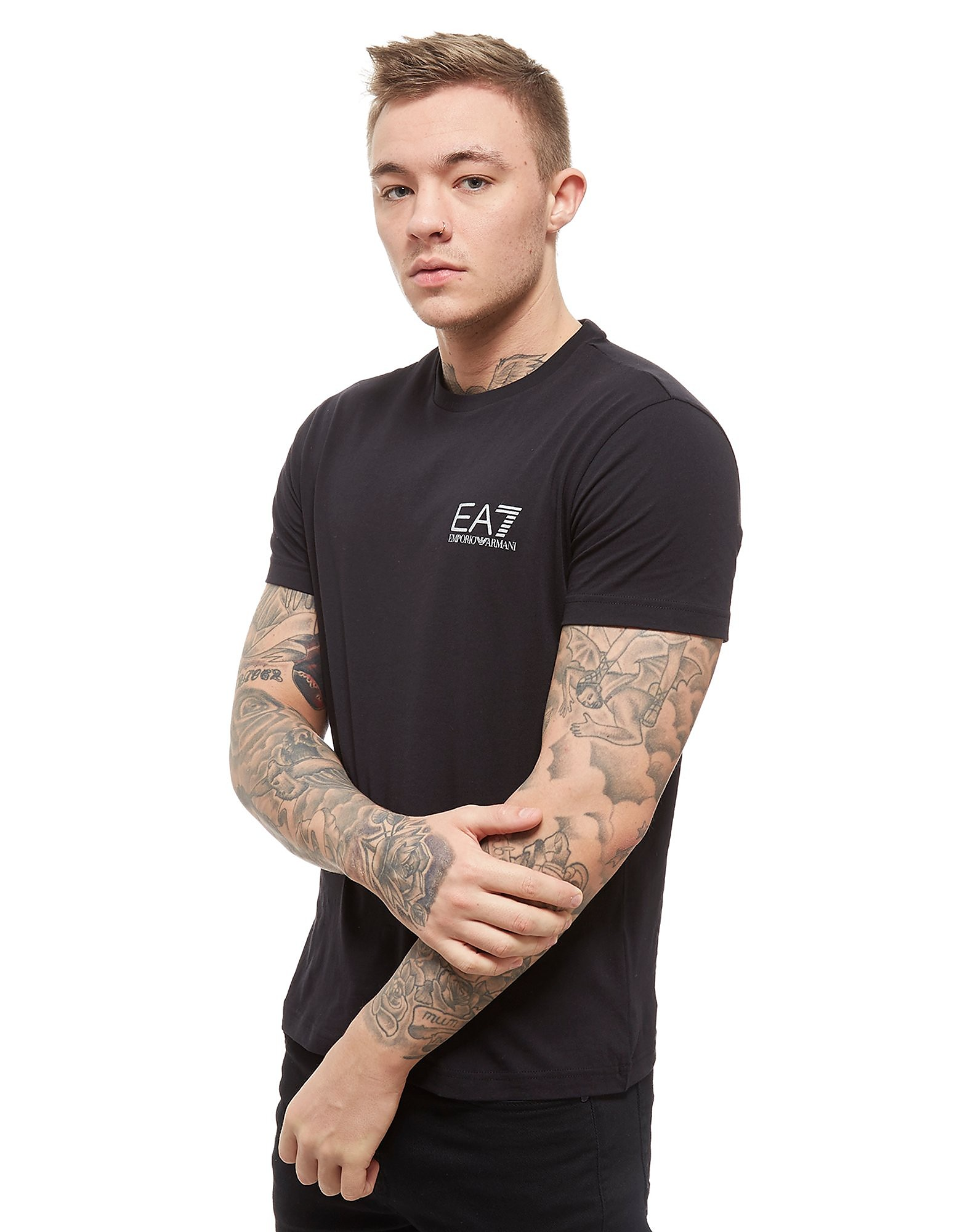 Emporio Armani EA7 Core T-Shirt Homme