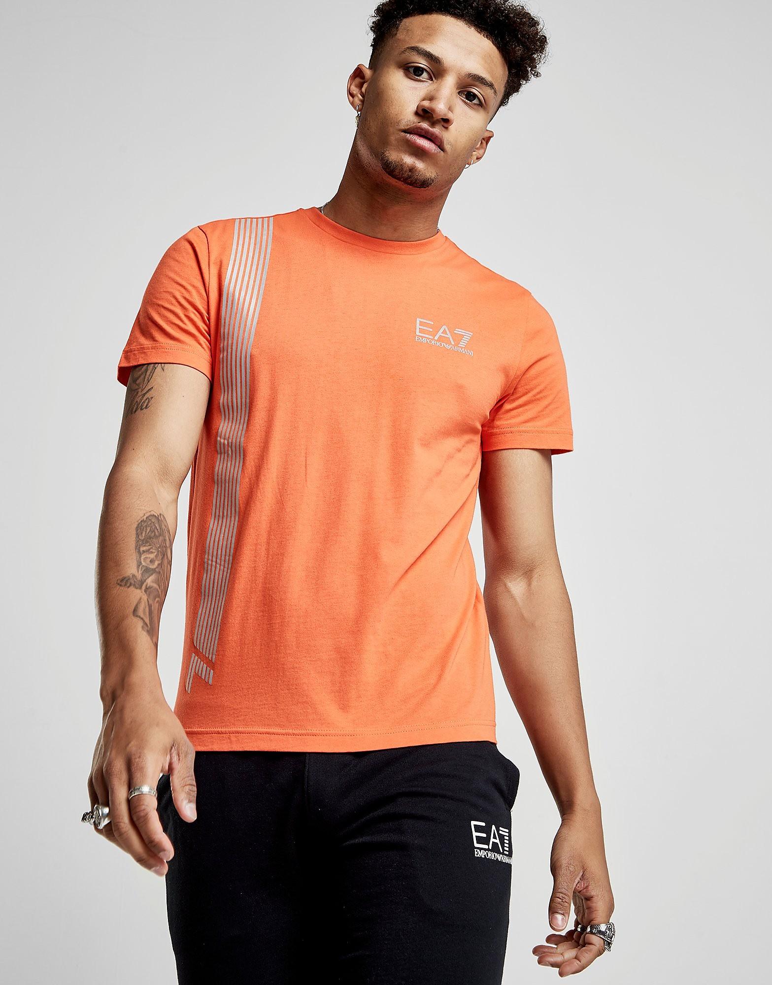 Emporio Armani EA7 T-shirt Homme