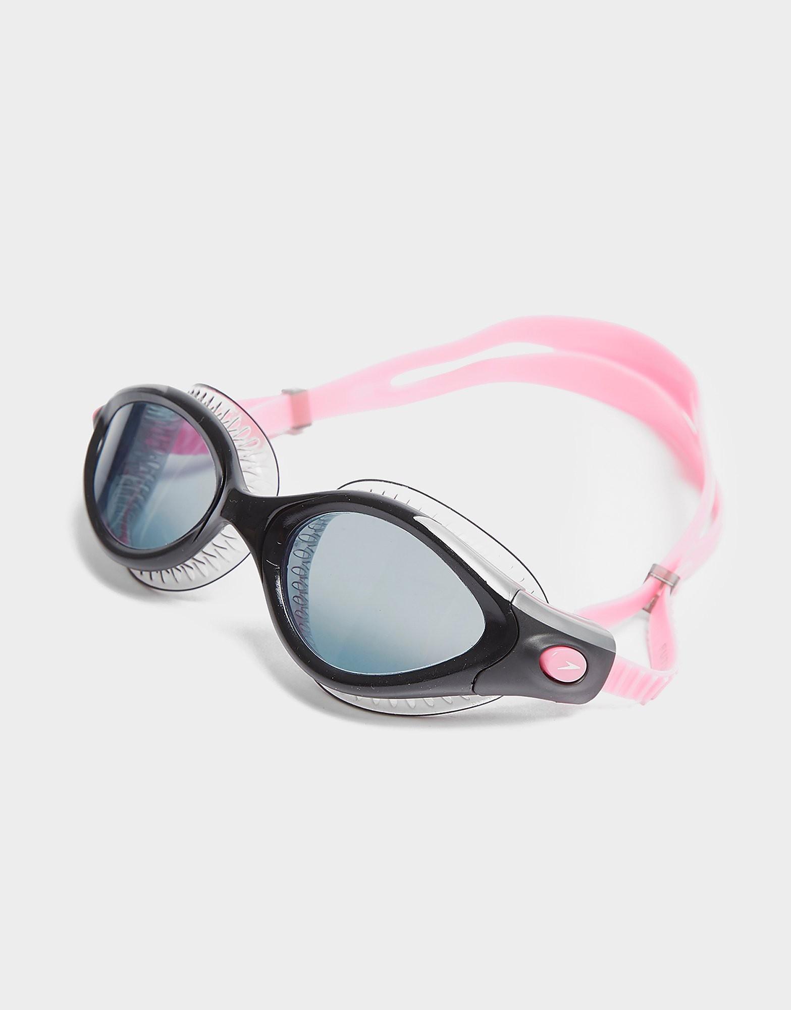 Speedo Futura Biofuse Lunettes de natation Femme
