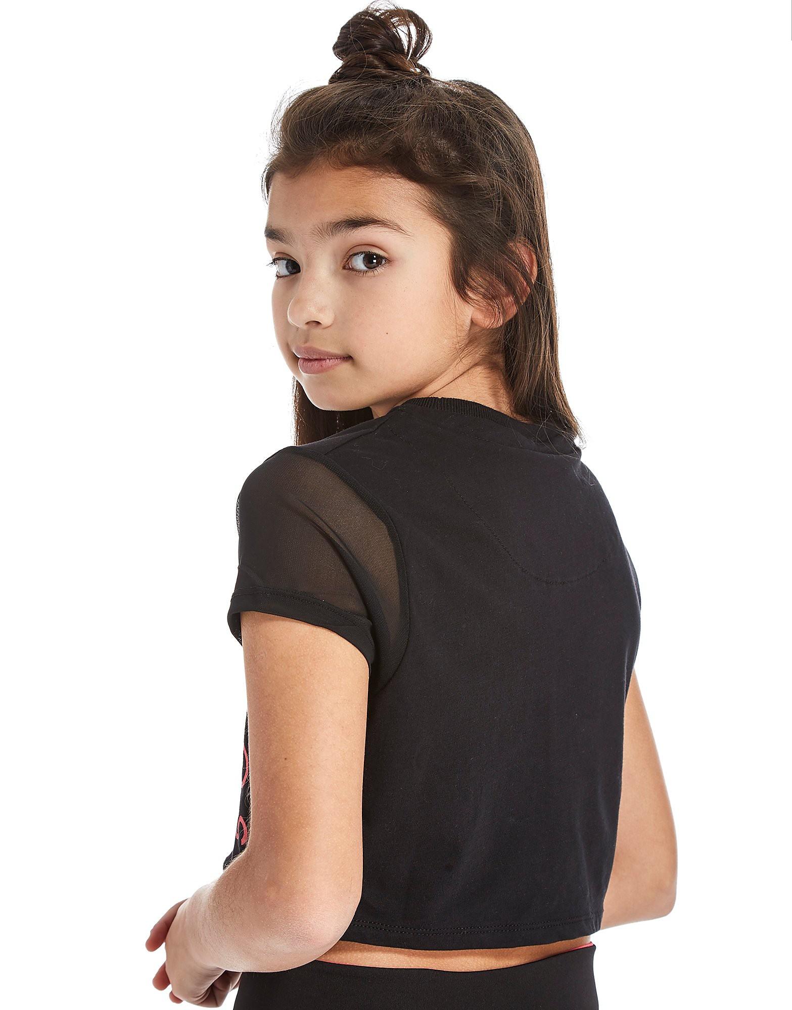 Sonneti Girls' Poppy Twist T-Shirt Junior