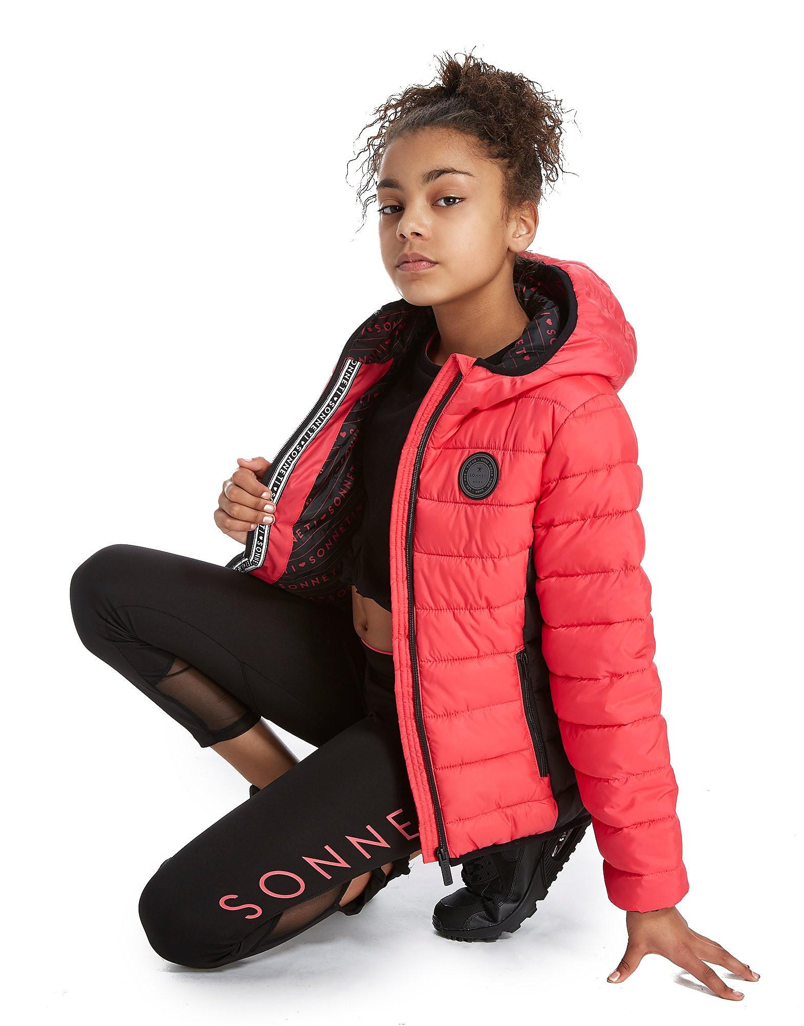 Sonneti Girls' Stella 2 Jacket Junior