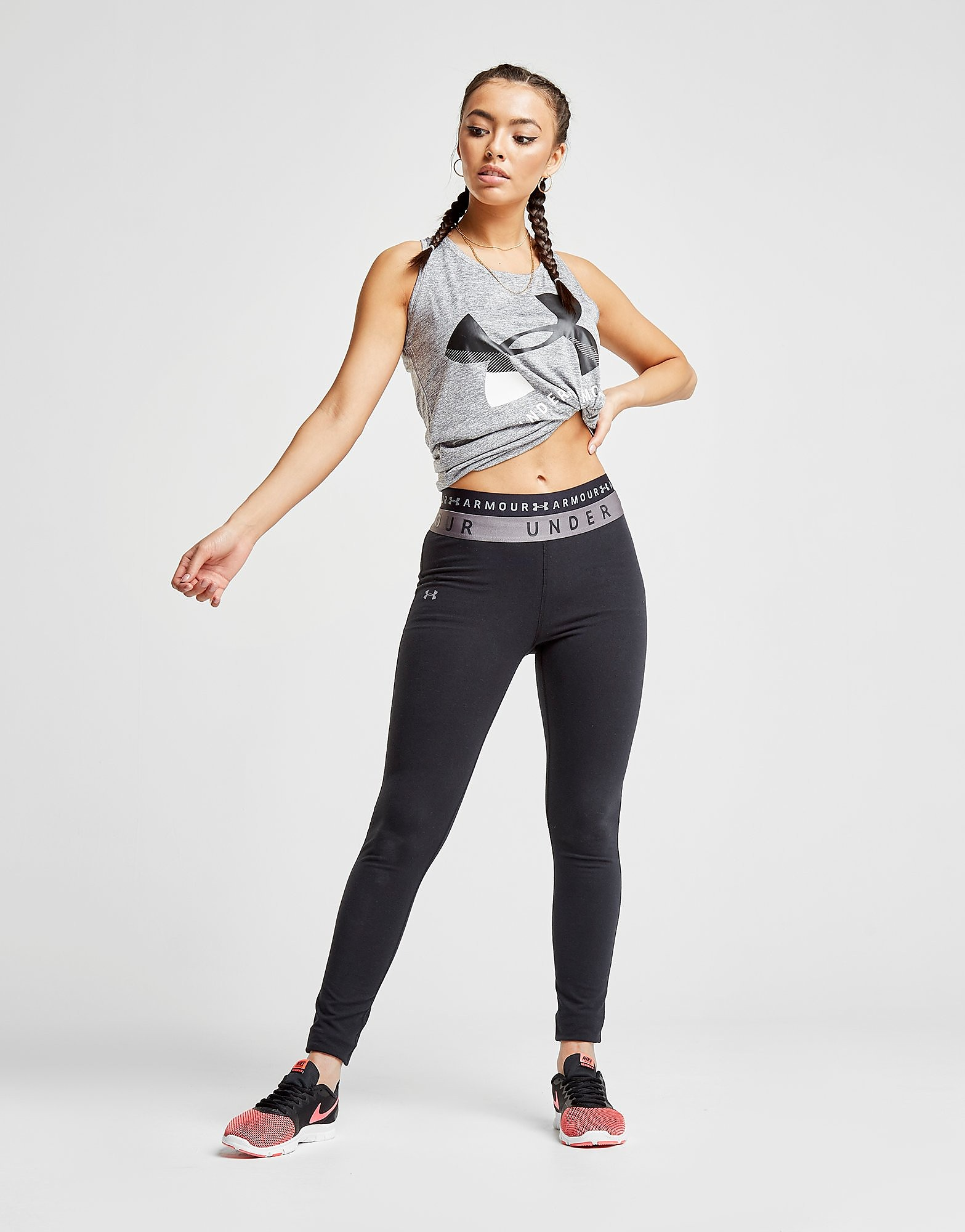 Under Armour Débardeur Tech Femme