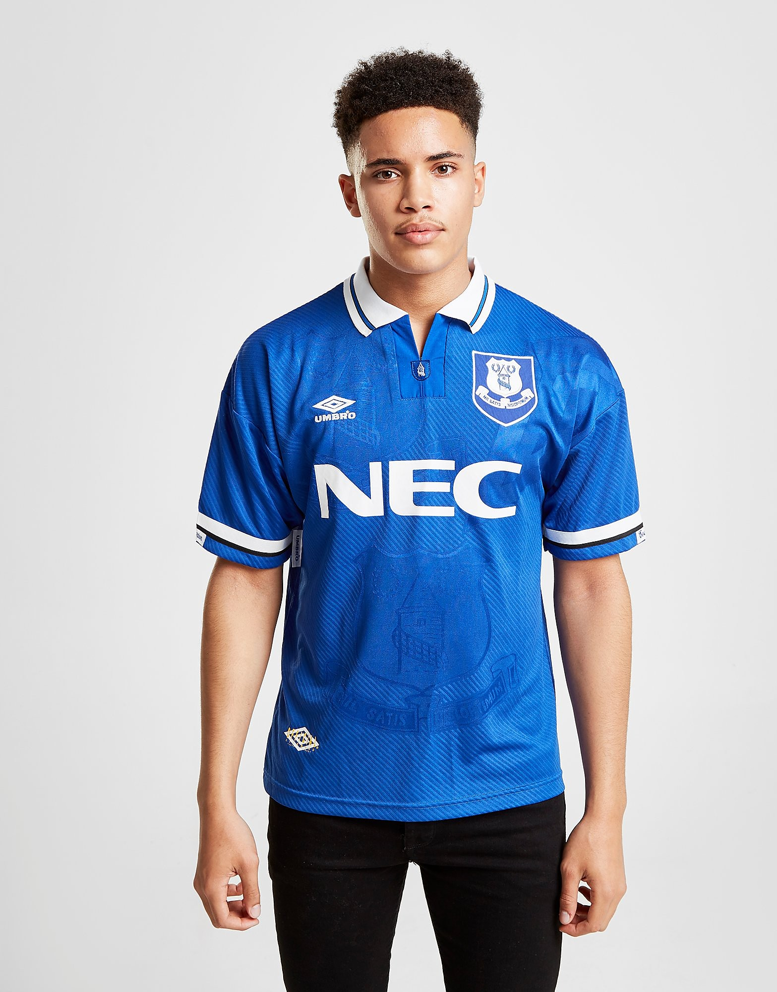 Score Draw Everton FC '94 Home Shirt