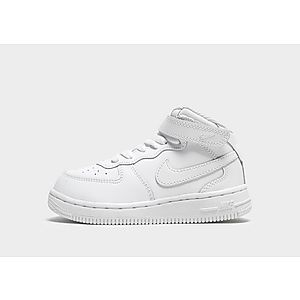 100% authentic 0cc17 b1205 Nike Air Force 1 Mid Bébé ...