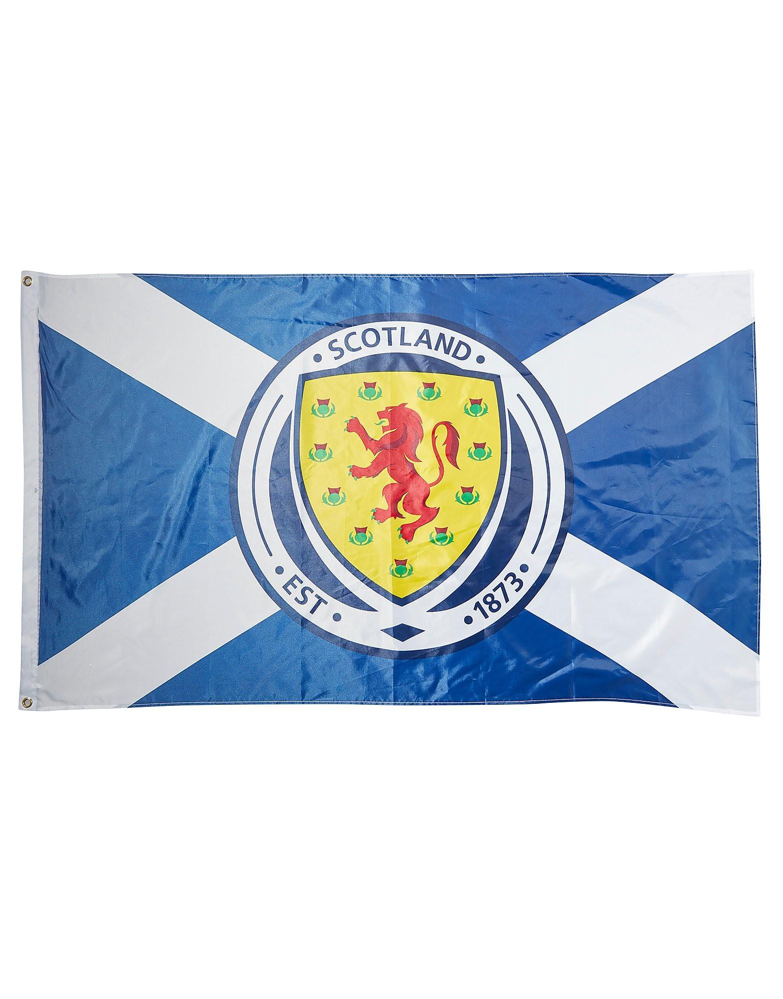 Forever Collectables Drapeau Scotland FA