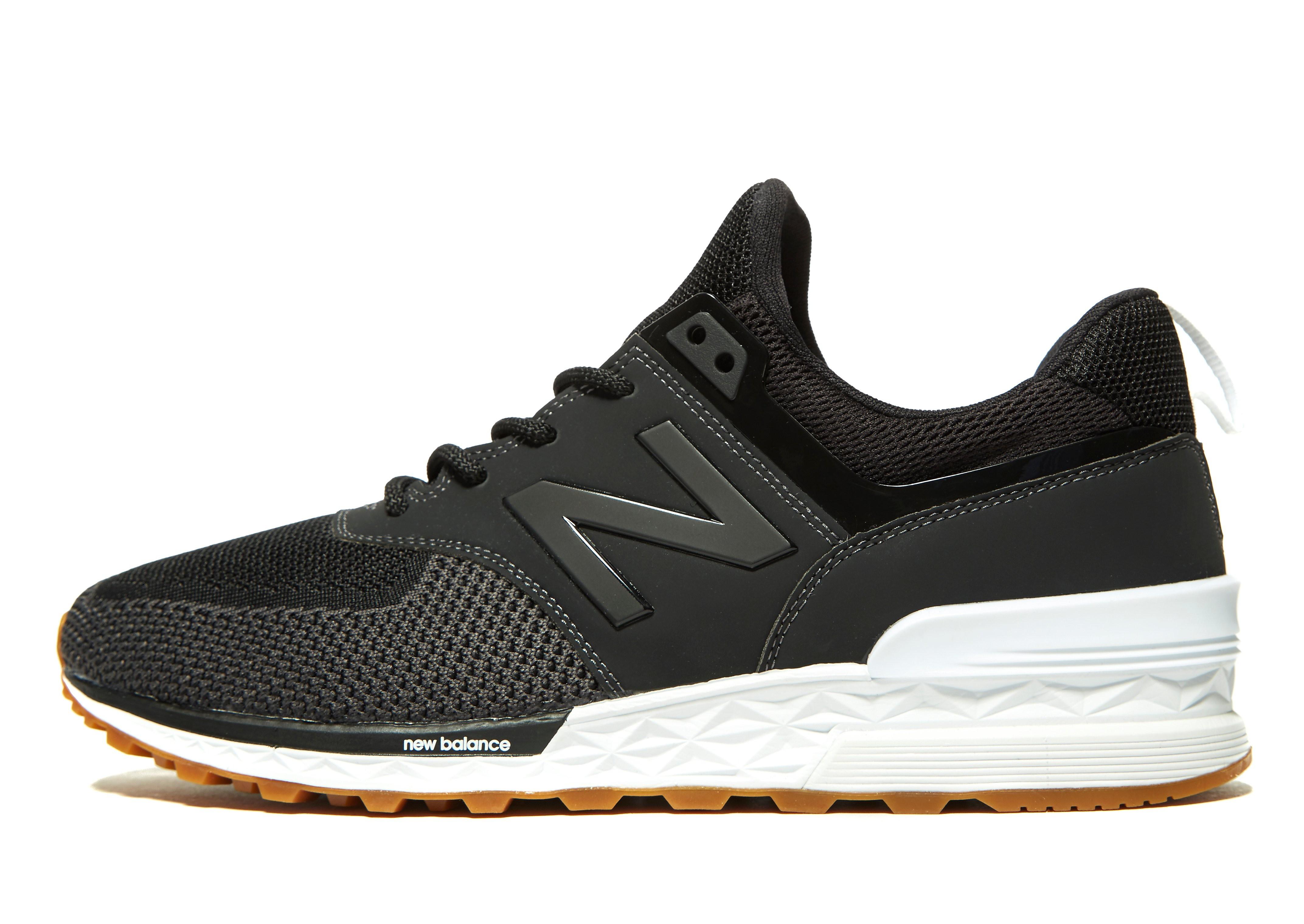 New Balance 574S Knit