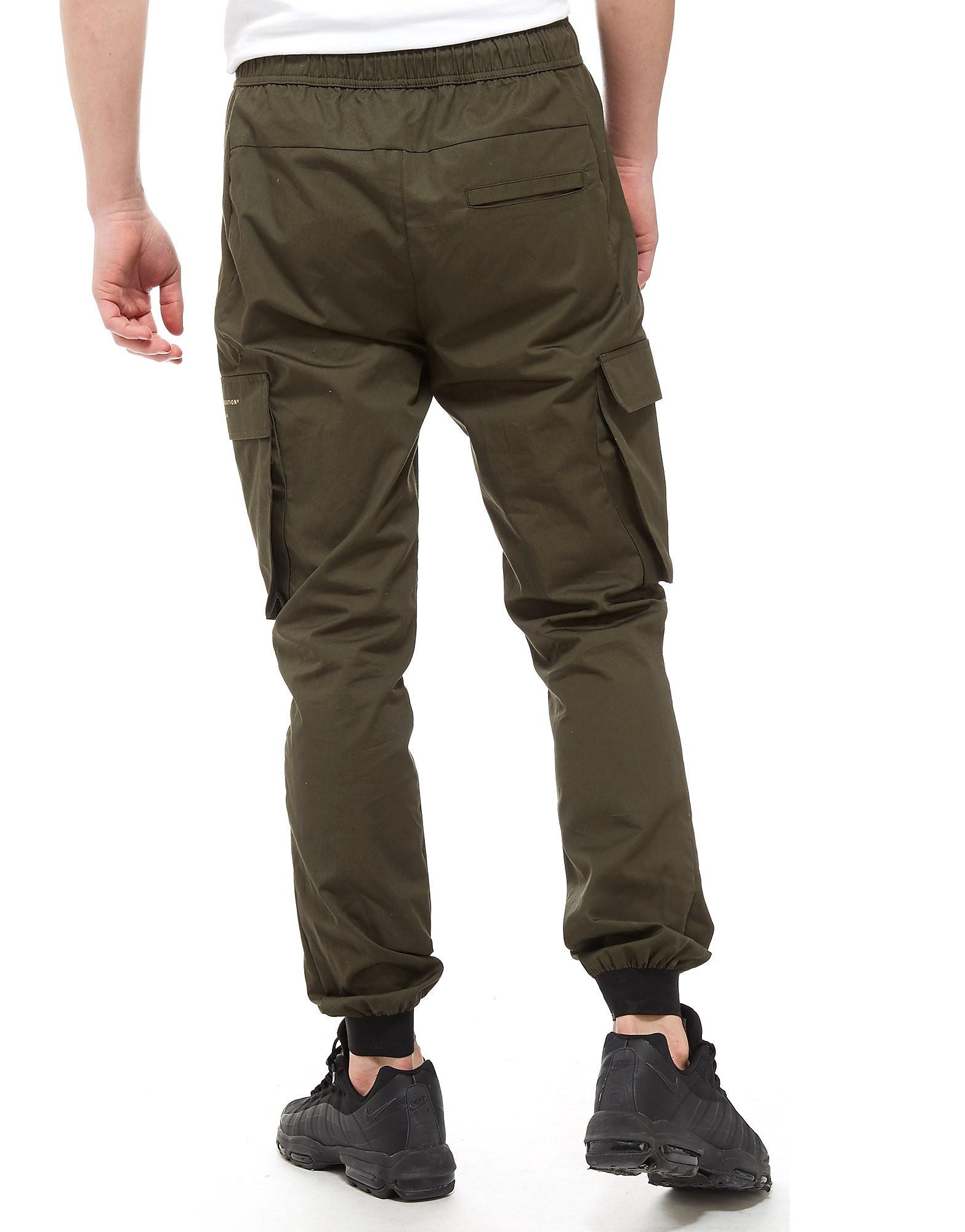 Creative Recreation Utility Pocket Pants