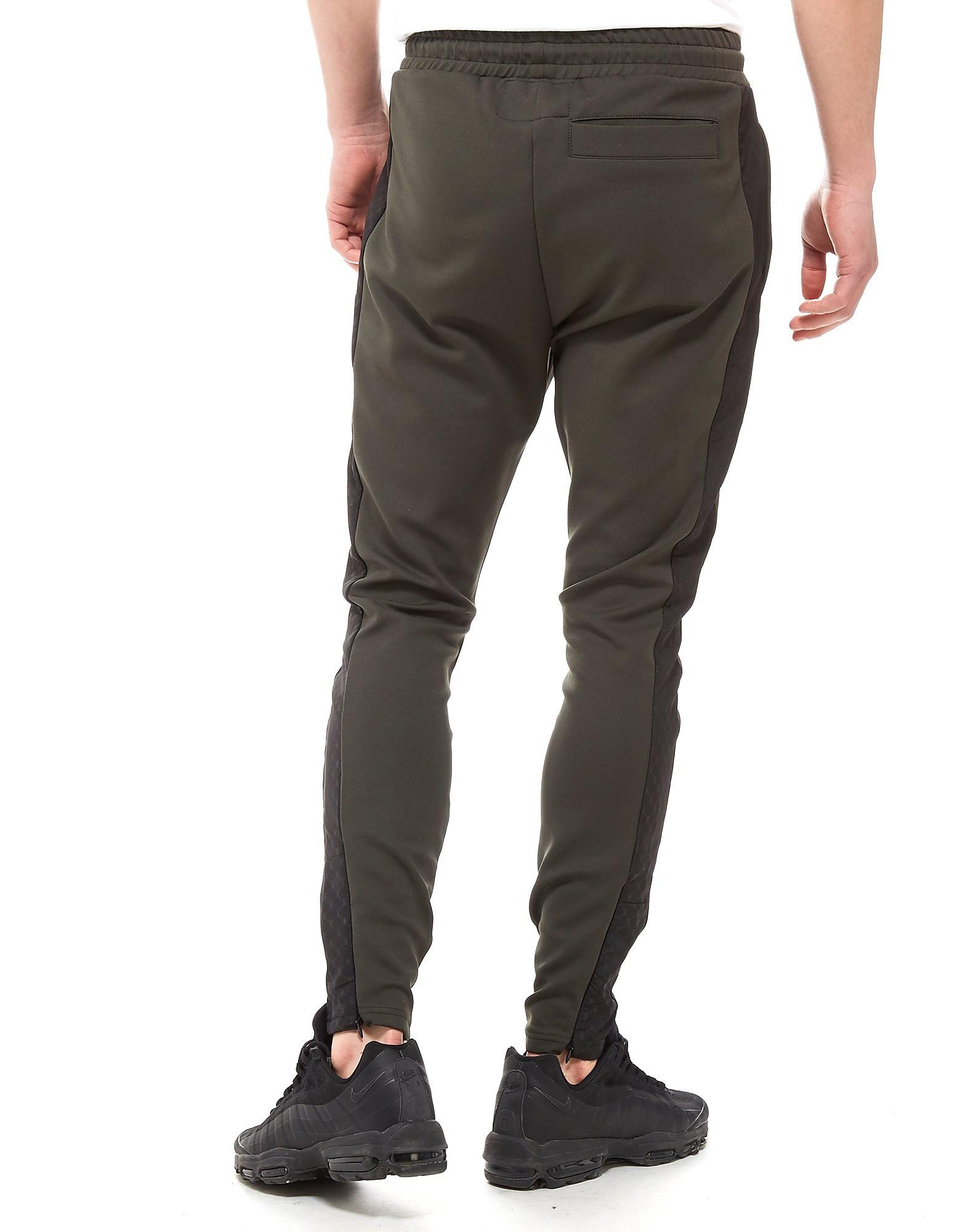 Creative Recreation Pantalon de survêtement House Pattern Homme