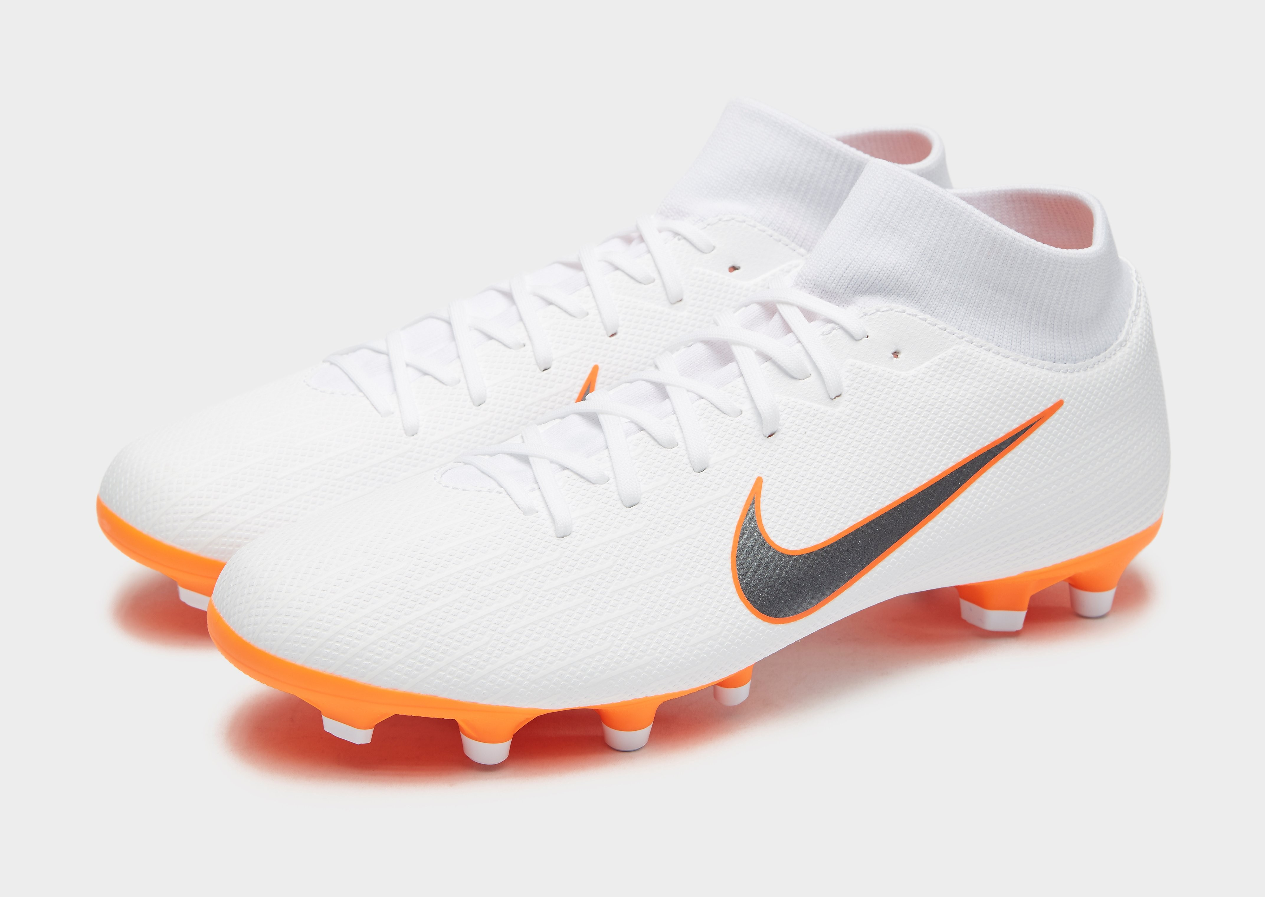 Nike Just Do It Mercurial Superfly Academy MG Homme