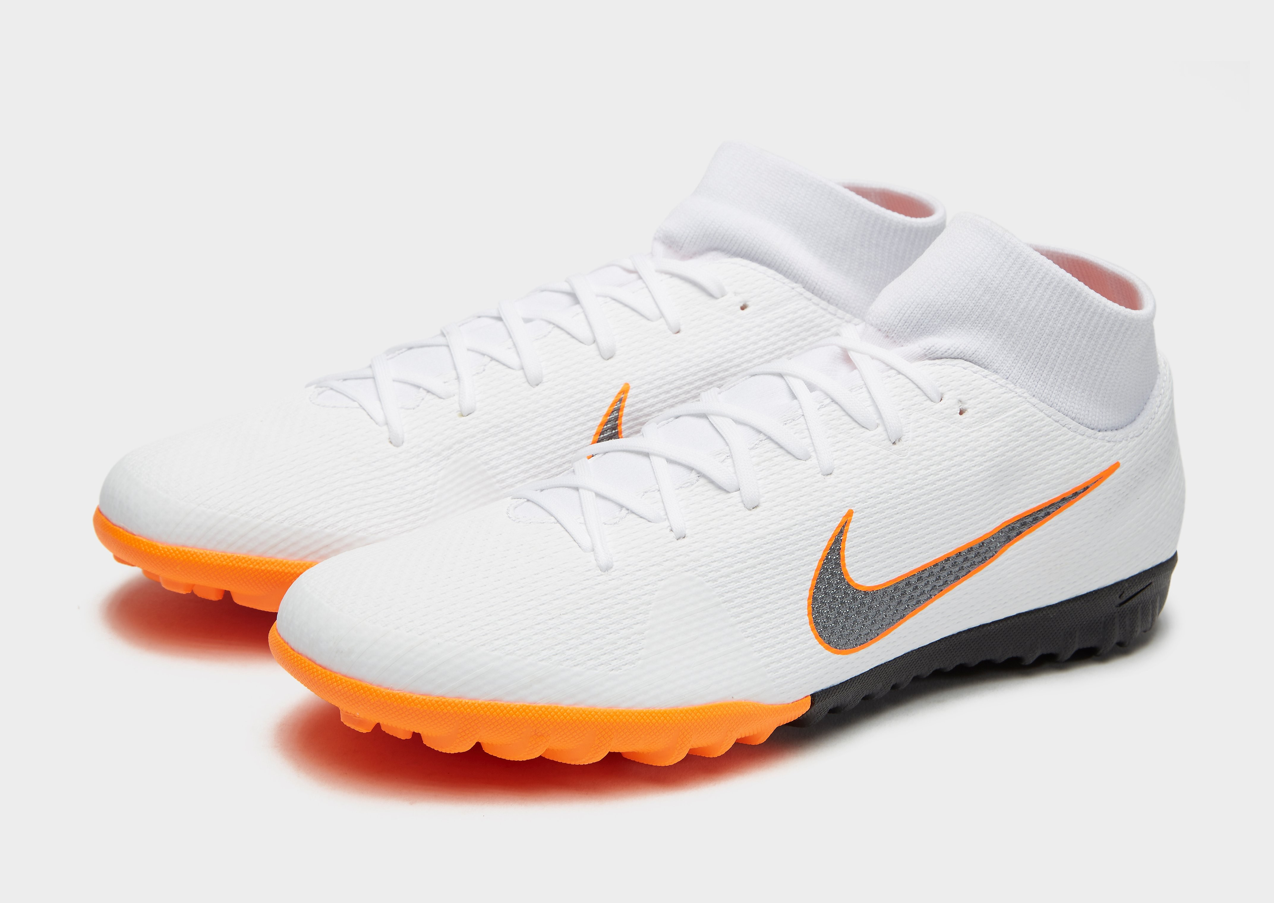 Nike Just Do It Mercurial Superfly Academy DF TF Homme