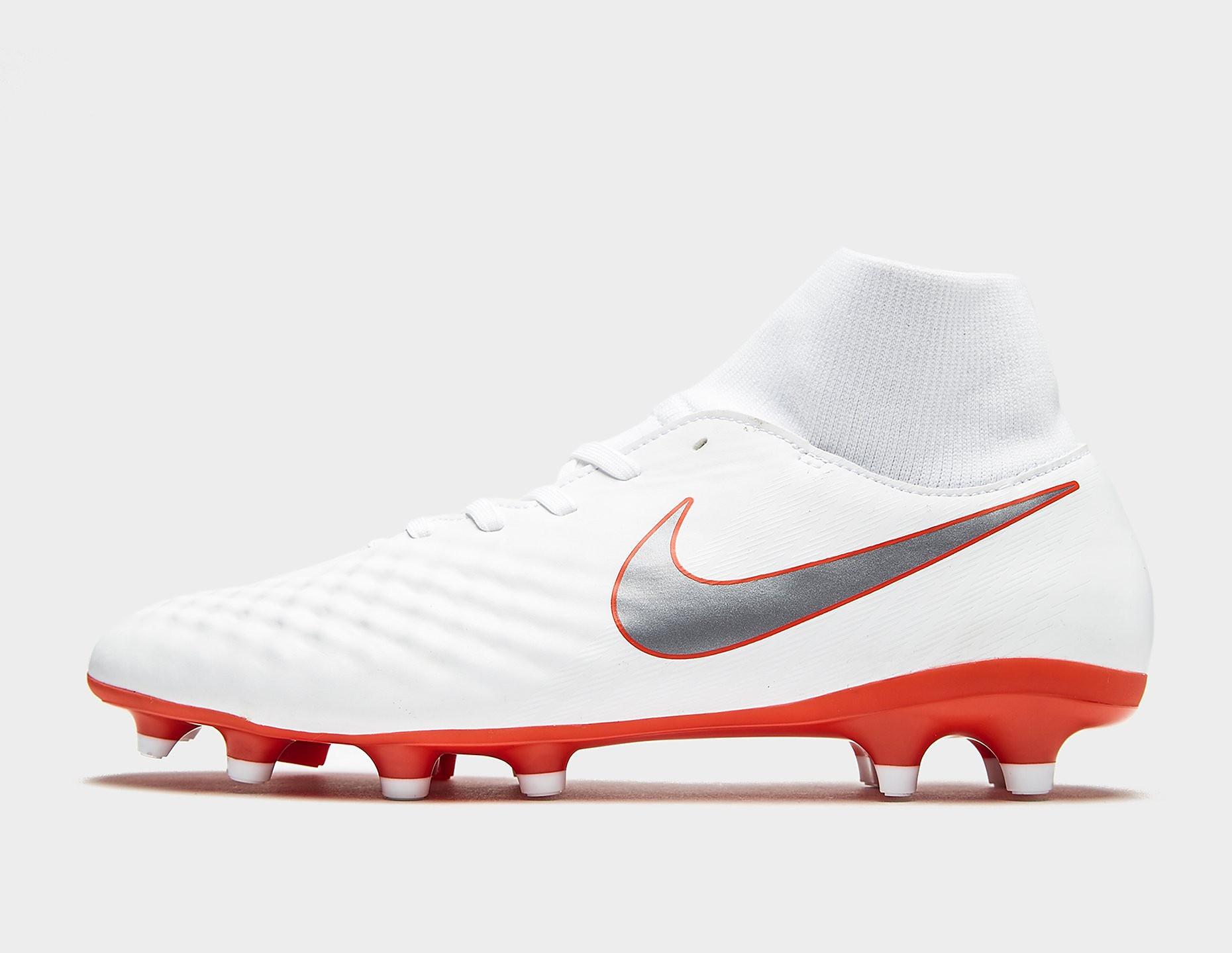 Nike Just Do It Magista Phantom Dynamic Fit FG