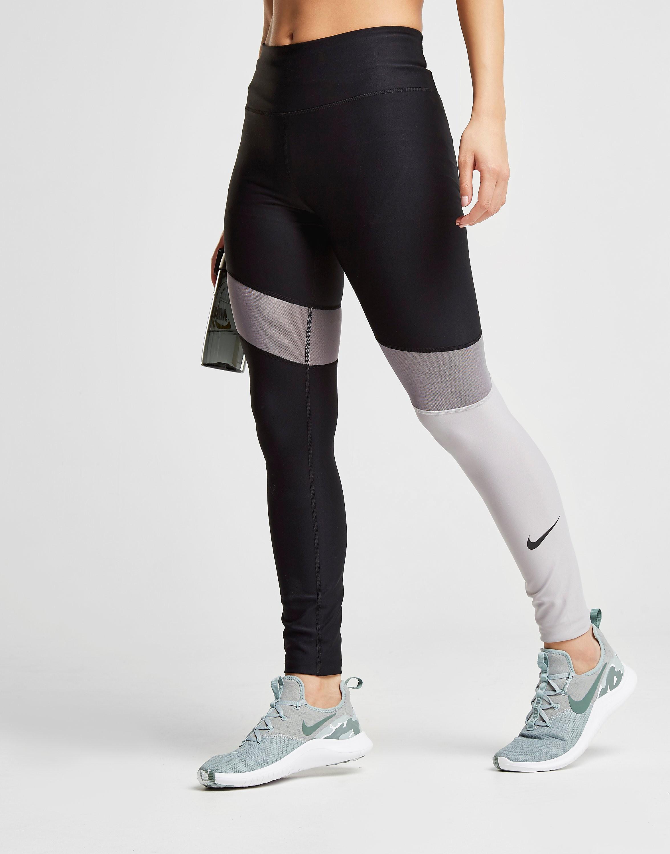 Nike Training Colourblock Tights