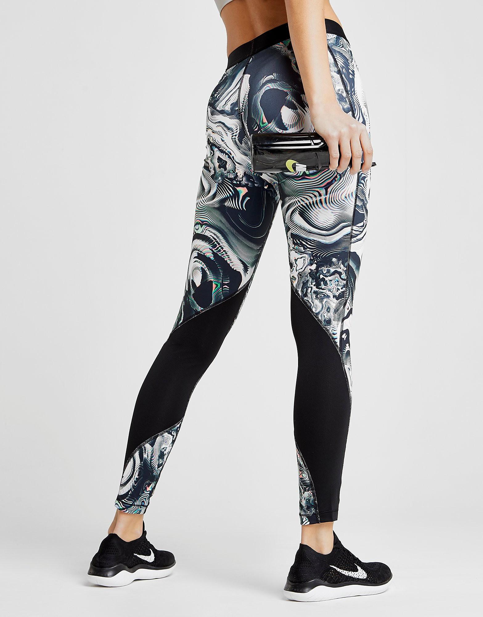 Nike Leggings  Marble Pro Femme