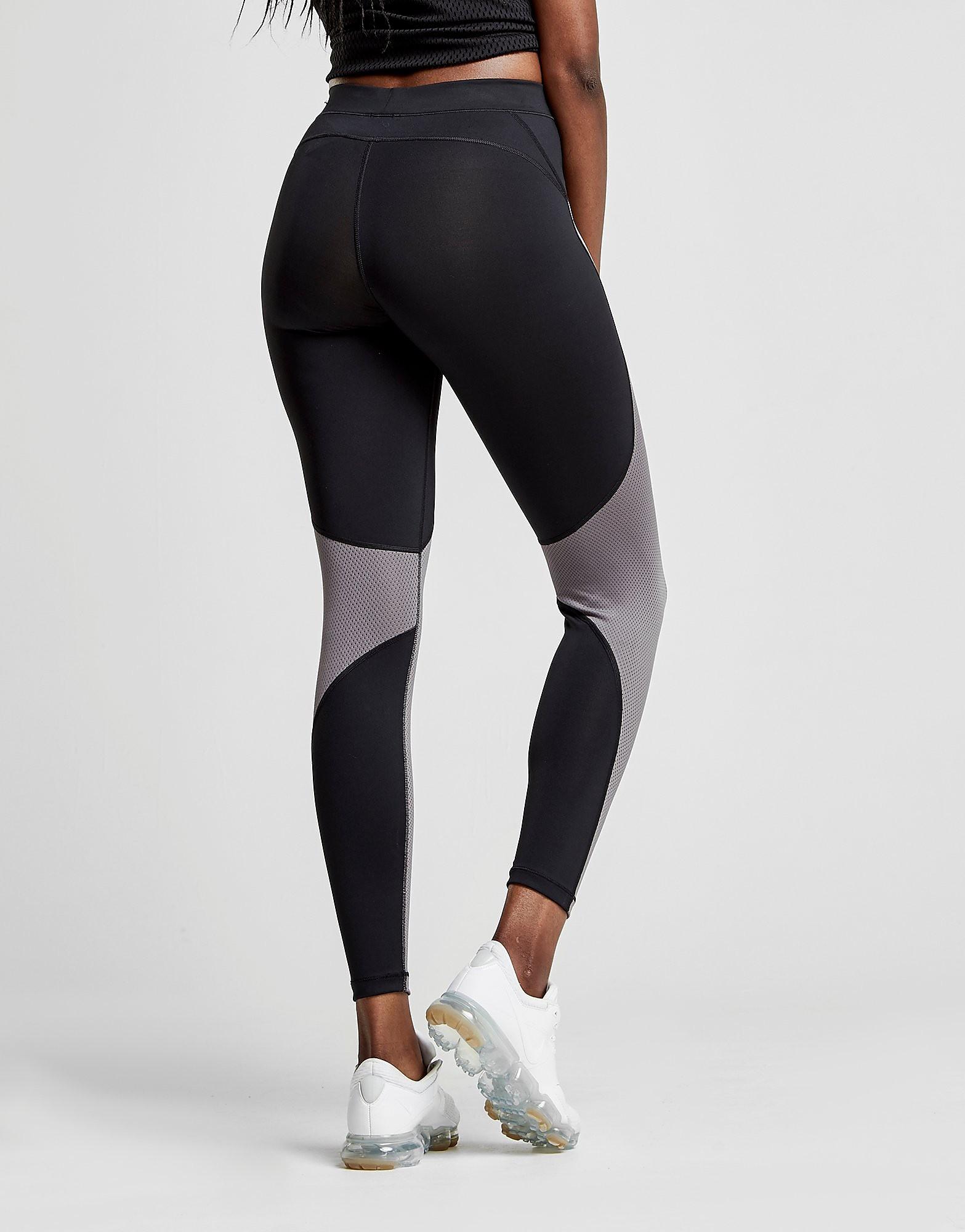 Nike Legging Pro Training Hypercool Mesh Femme