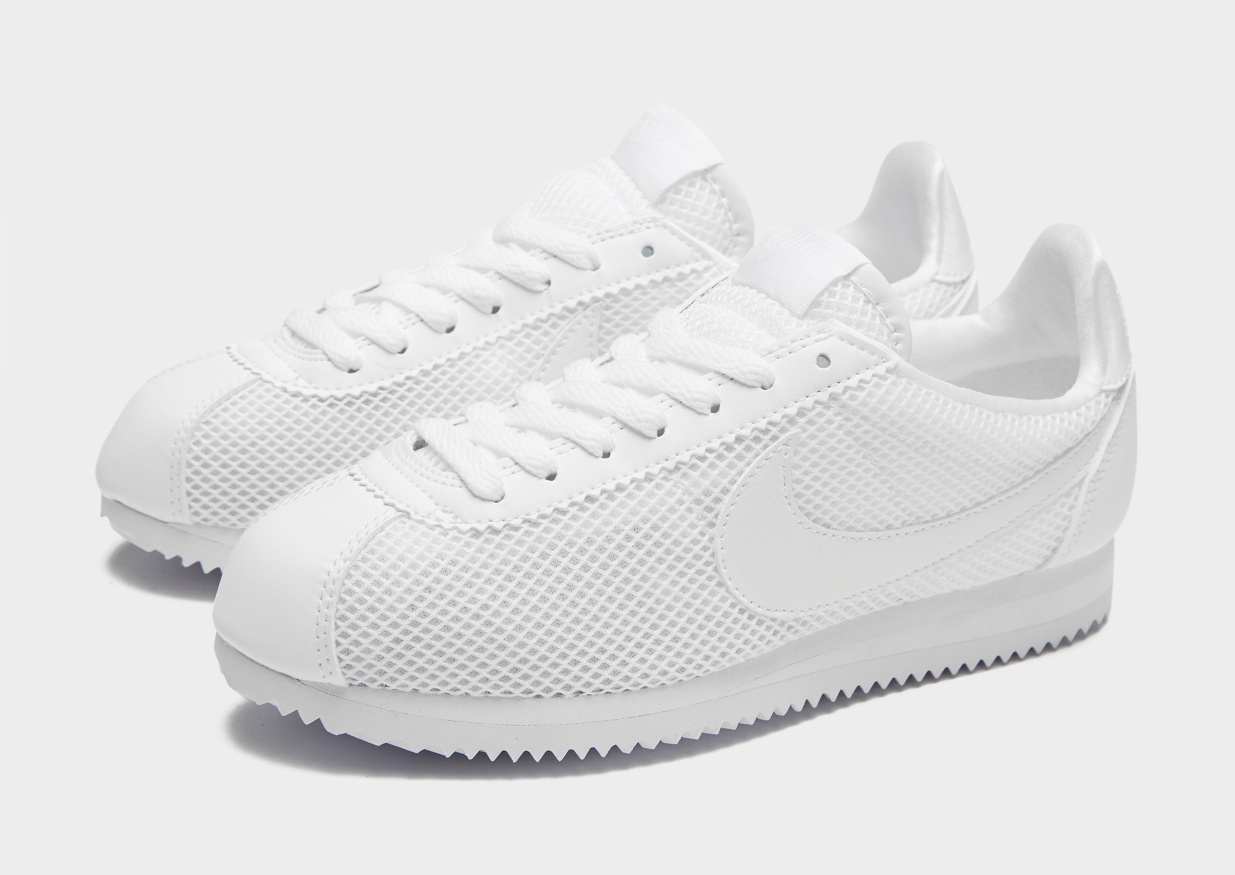Nike Cortez Premium Femme