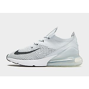 Nike Air Max 270 Flyknit Homme ...