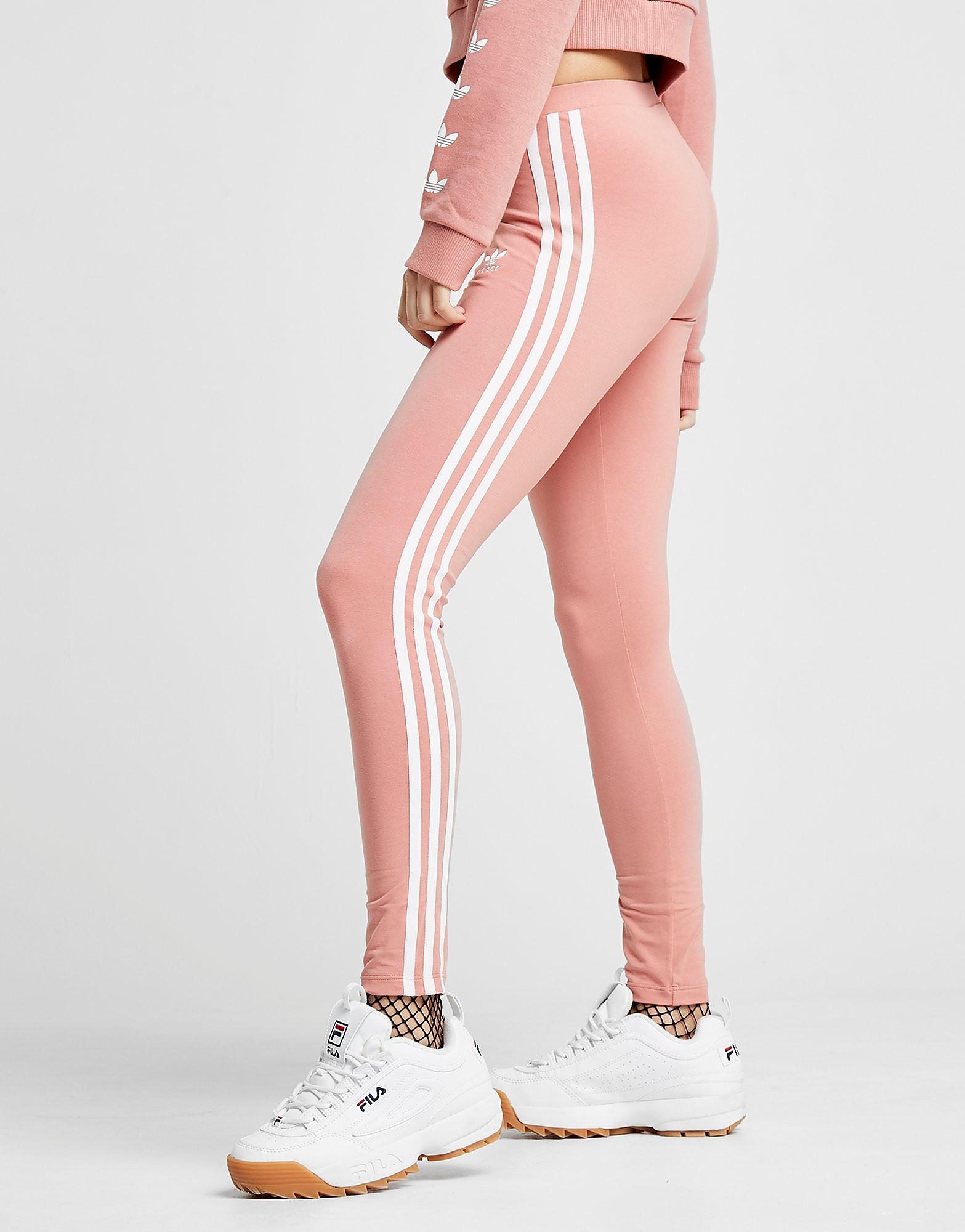 adidas Originals Leggings 3 Bandes Femme
