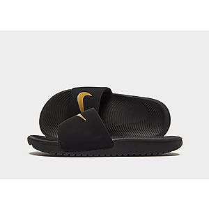 4418b1f2dec Nike Claquettes Kawa Enfant ...