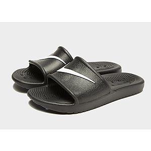 69844545b625f Nike Claquettes Kawa Shower Junior Nike Claquettes Kawa Shower Junior achat  ...
