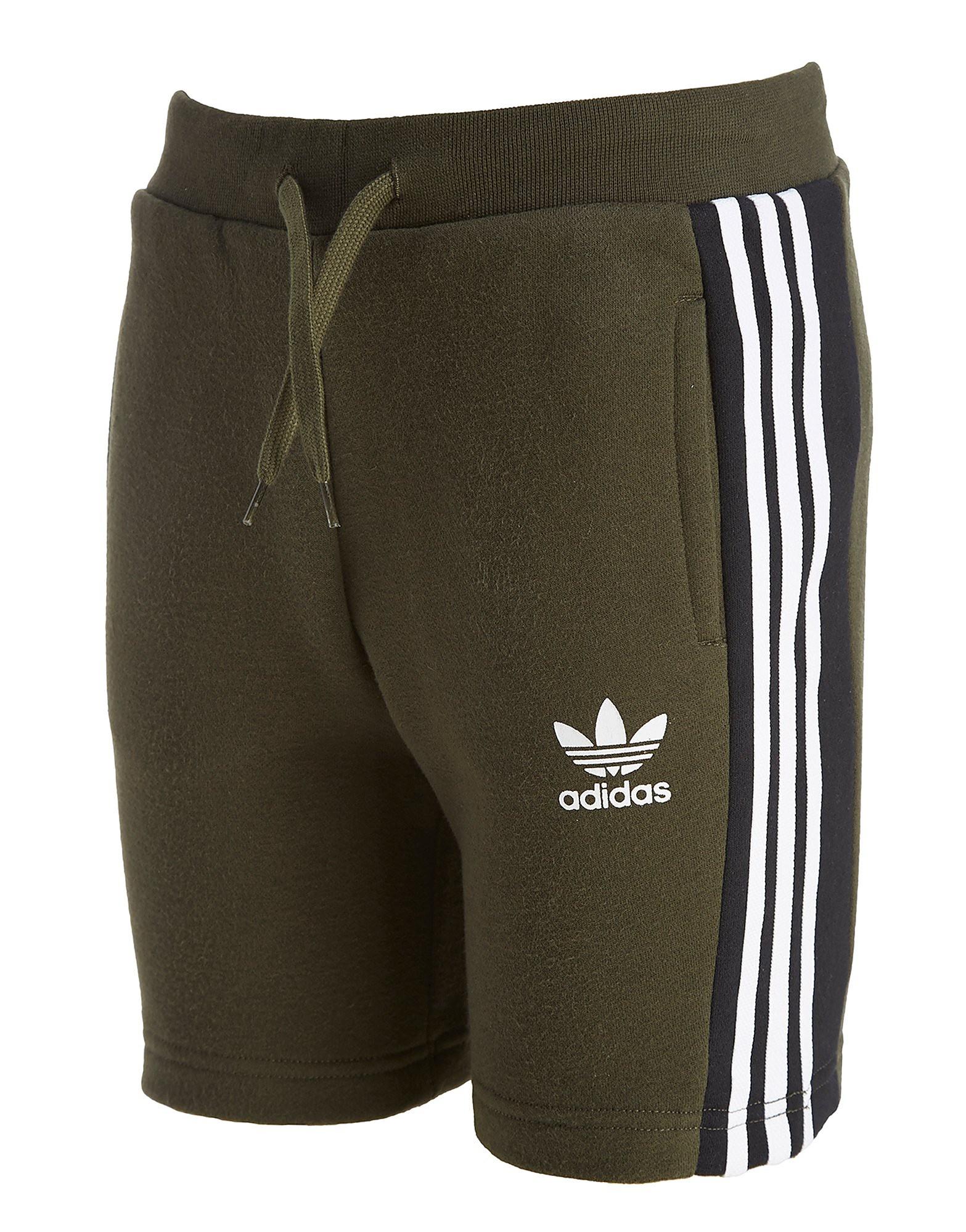 adidas Originals Short 3-Stripes Trefoil Junior