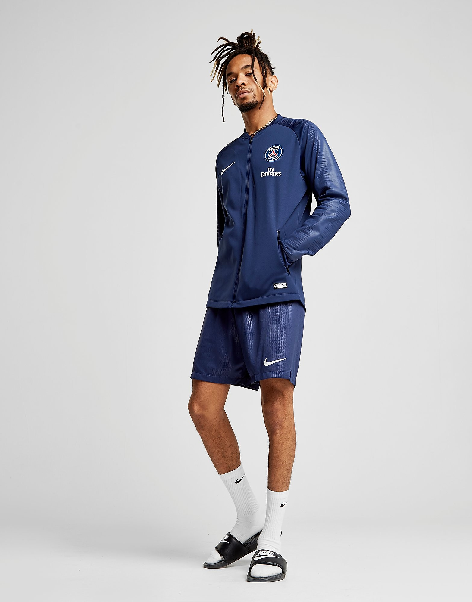 Nike Veste Anthem Paris Saint Germain 2018/19 Homme