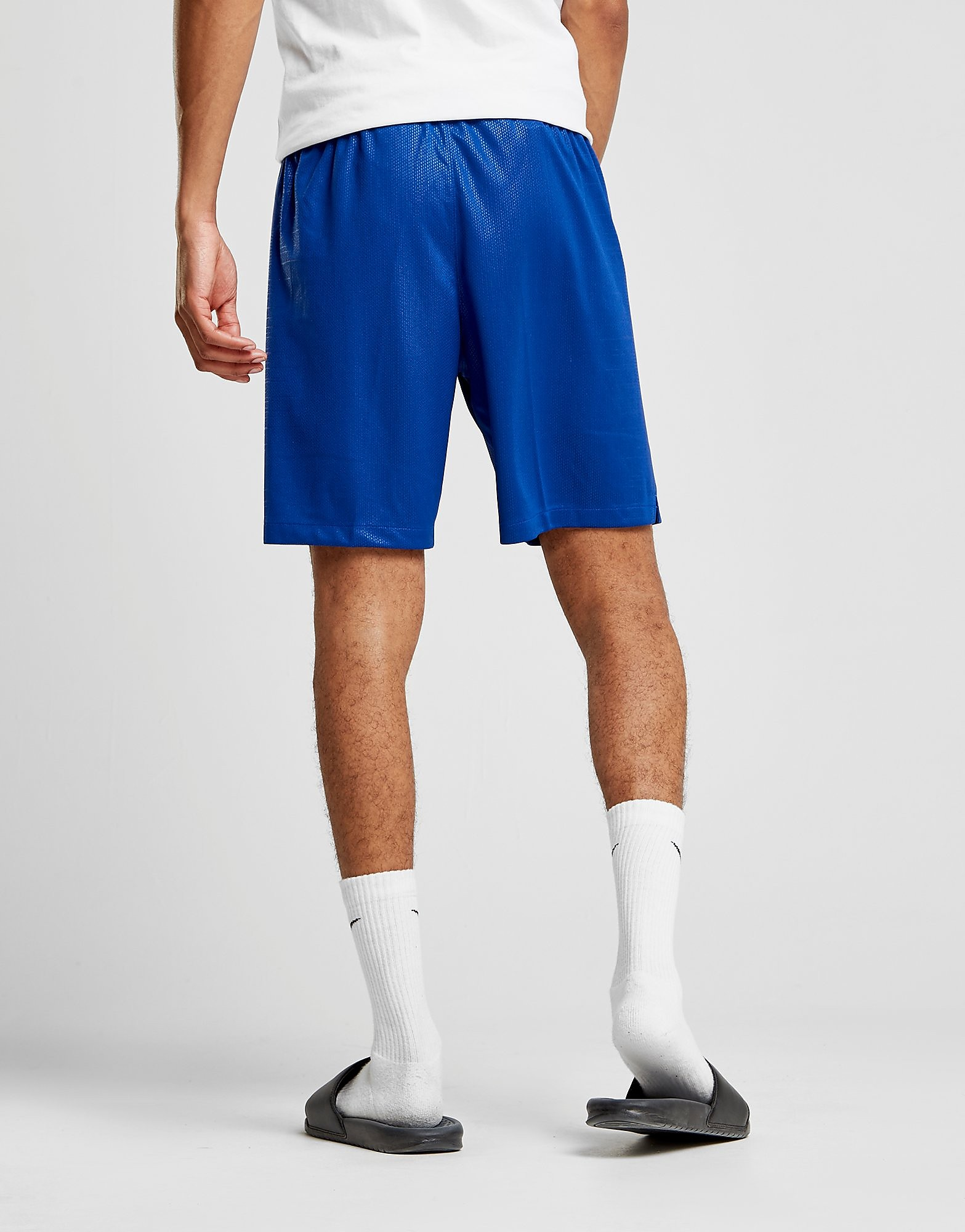 Nike Chelsea FC 2018/19 Home Shorts