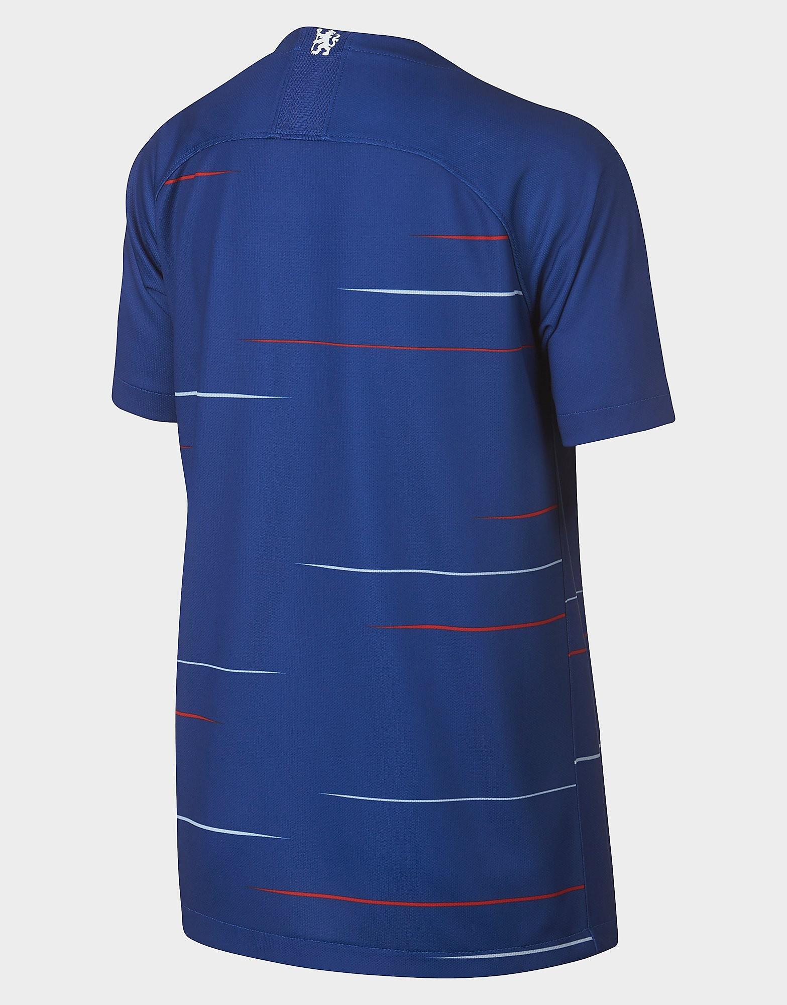 Nike Chelsea FC 2018/19 Home Shirt Junior