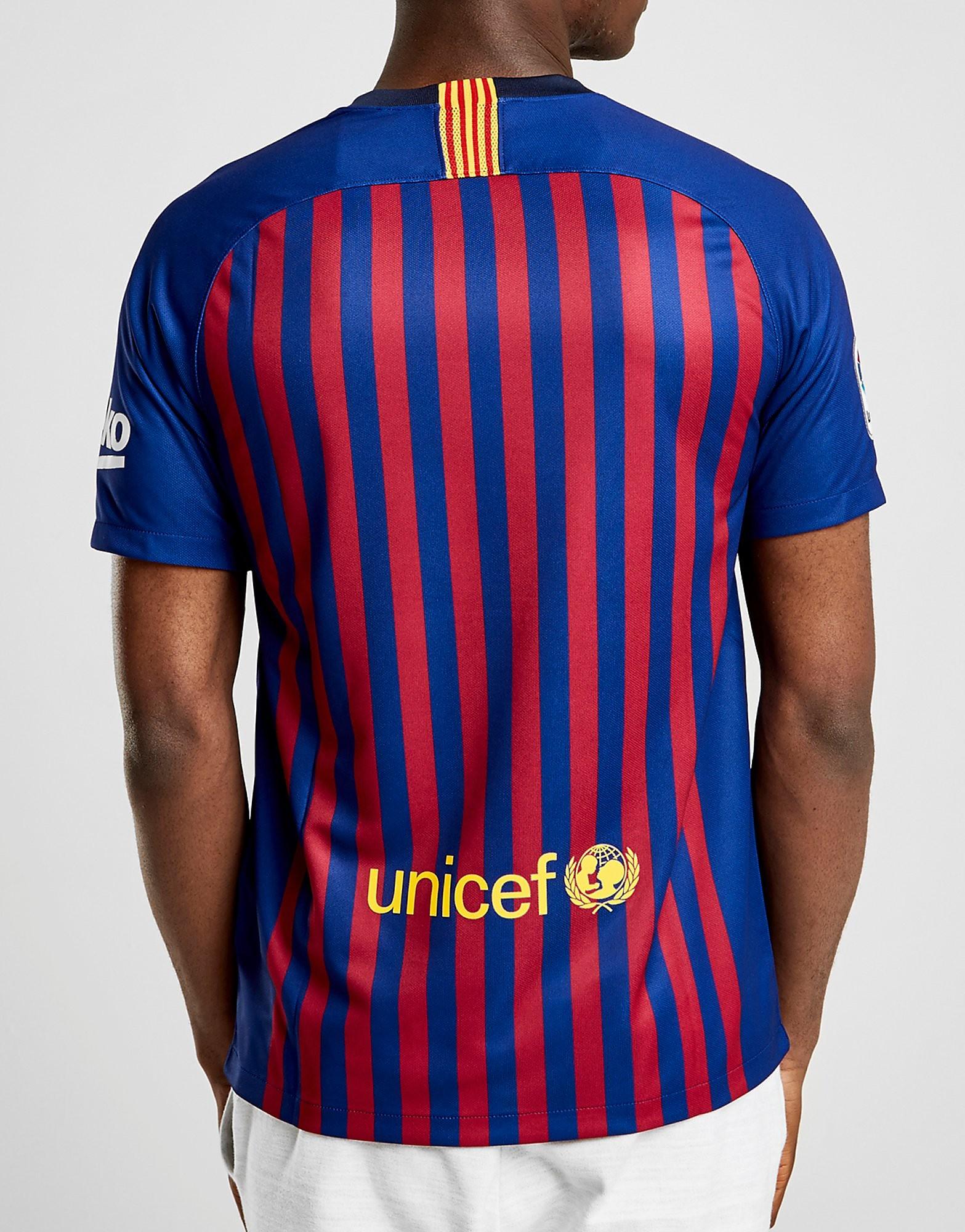 Nike Maillot FC Barcelona 2018/19