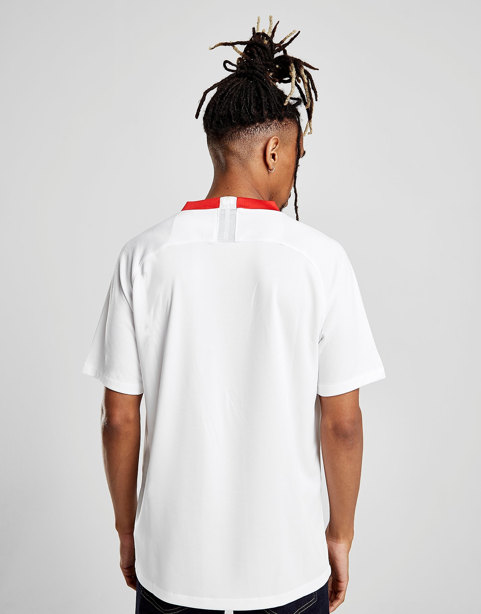 Nike Maillot Domicile Pologne 2018 Homme