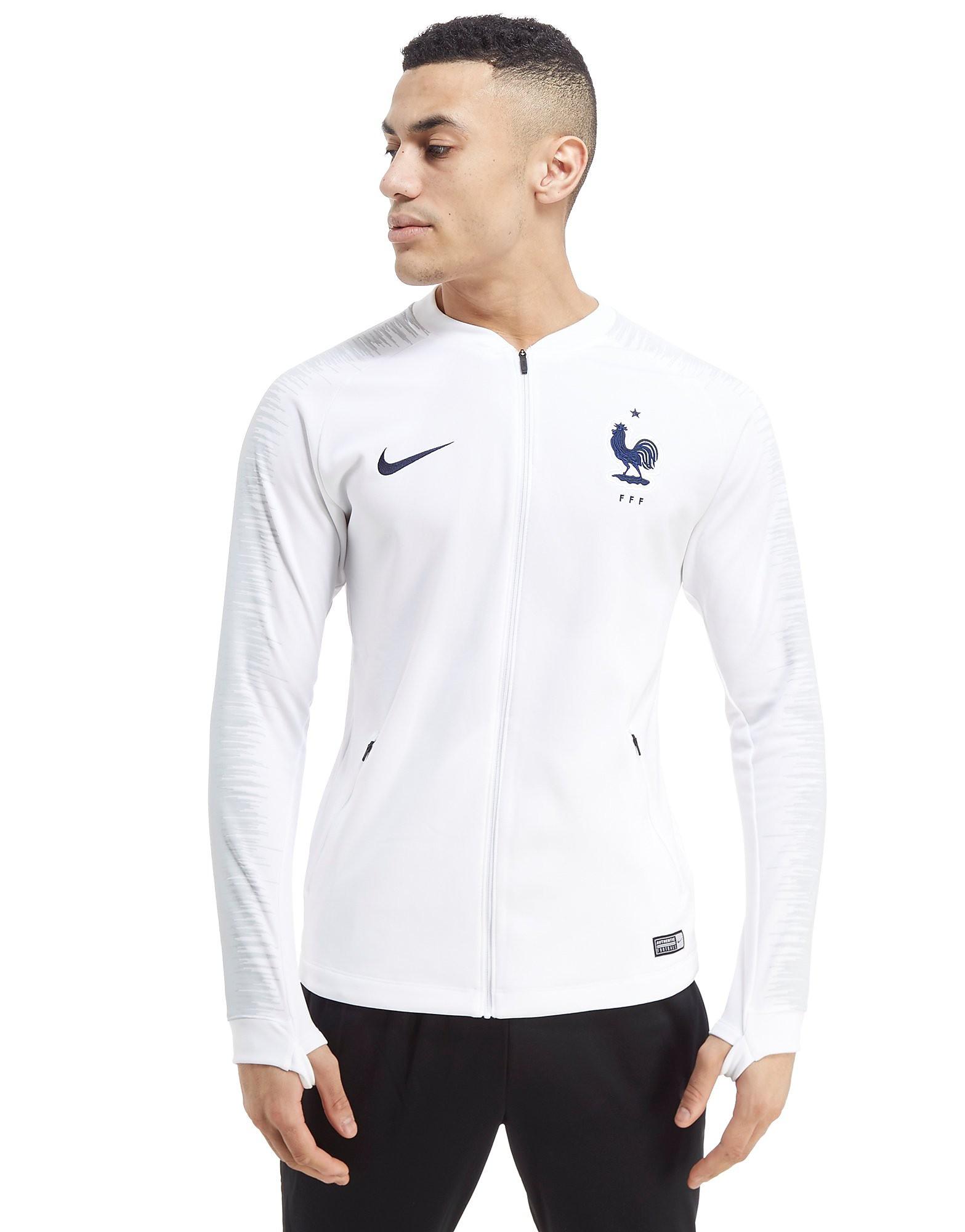 Nike Veste France Anthem