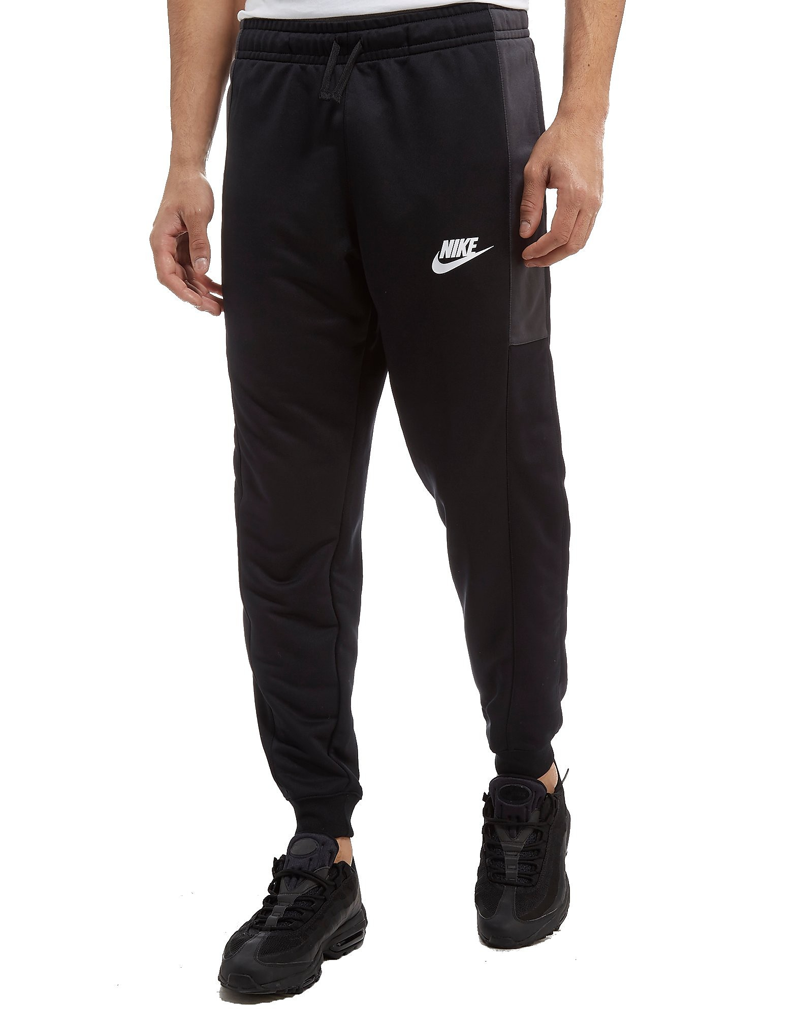 Nike Pantalon Season Colourblock Poly Track