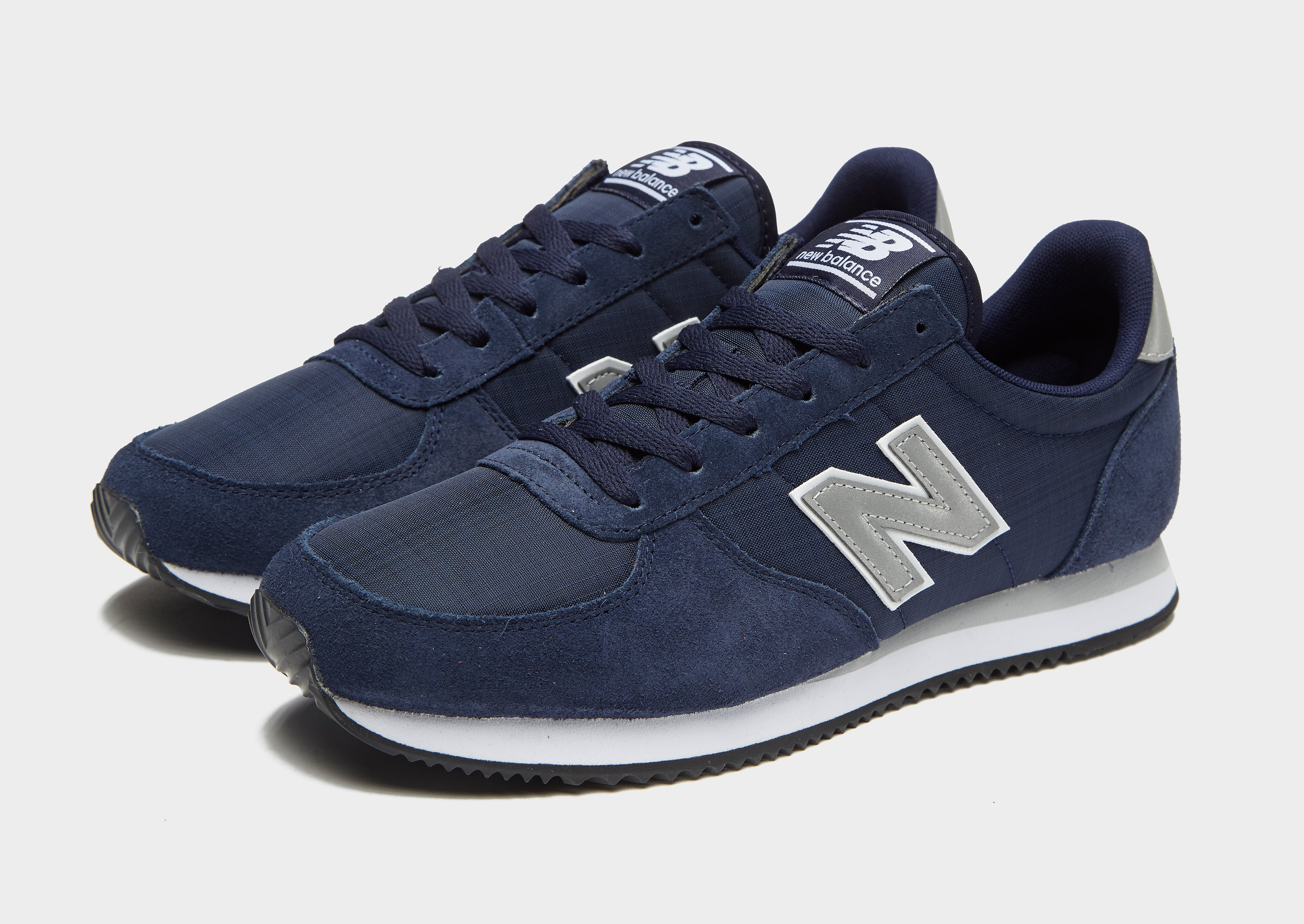 New Balance 220 Ripstop Homme