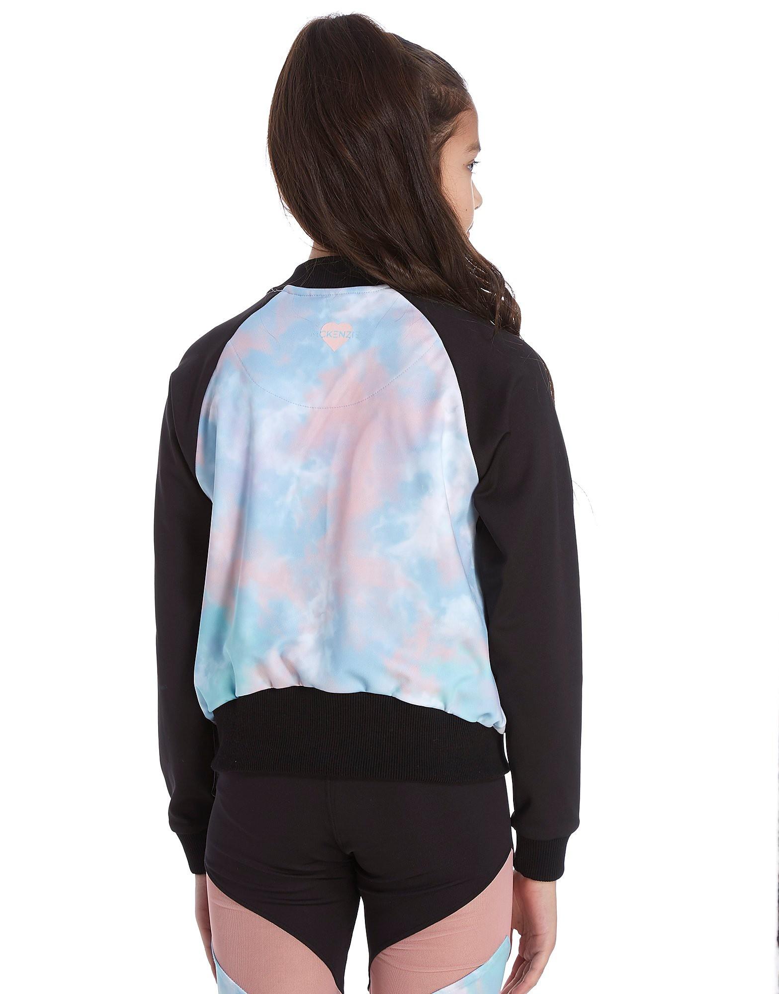 McKenzie Girls' Dylan Tri Bomber Jacket Junior