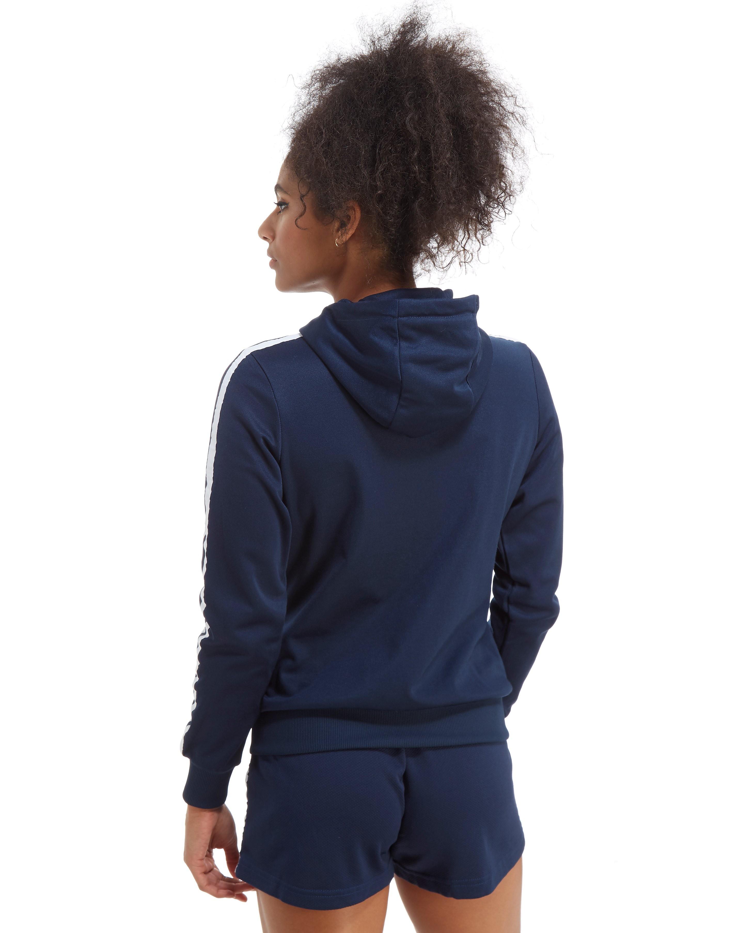 Ellesse Veste zippée à capuche Stripe Tape Femme