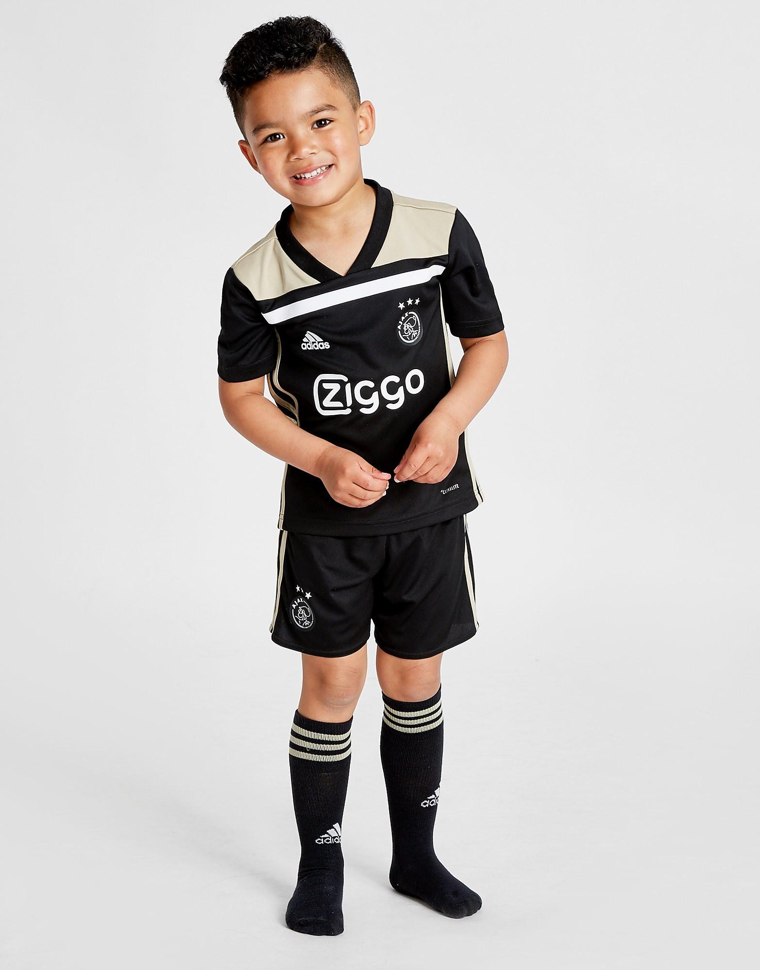 adidas Kit Ajax 2018/19 Enfant