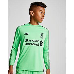 Maillot entrainement Liverpool gilet