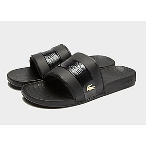 1a05e2a570ac9 Lacoste Sandales Frasier Deluxe Homme Lacoste Sandales Frasier Deluxe Homme