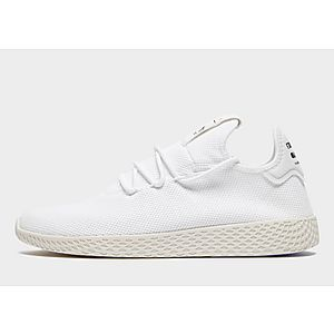 best sneakers 5b62f 76456 adidas Originals x Pharrell Williams Tennis Hu ...
