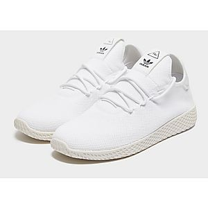 sports shoes d675c f7ce6 ... adidas Originals x Pharrell Williams Tennis Hu