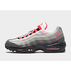 air max 95 homme rouge