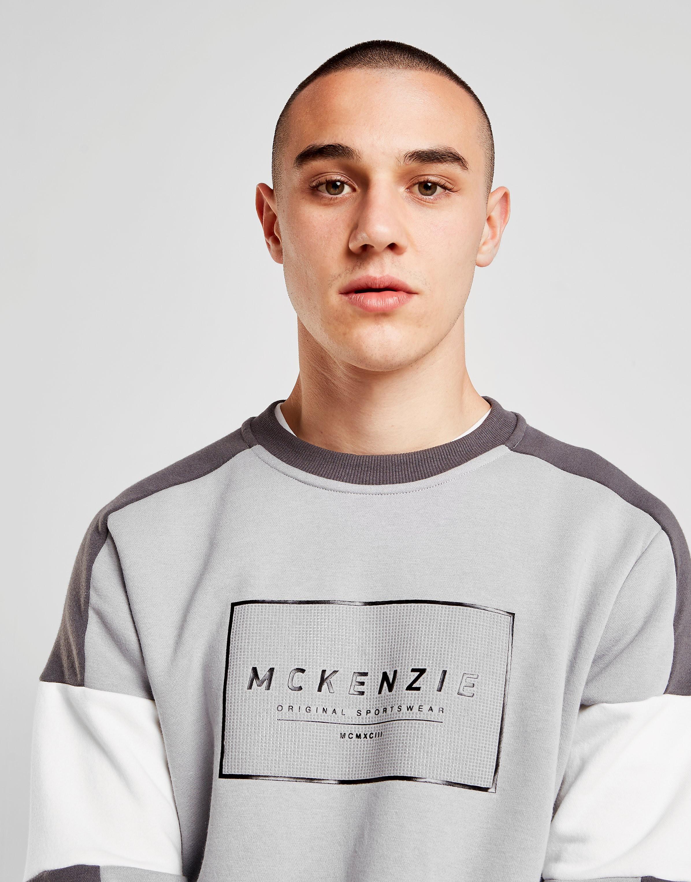 McKenzie Blazar Crew Sweatshirt