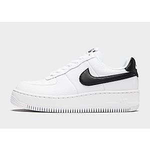 21db6e9048f Nike Air Force 1 Upstep Femme ...