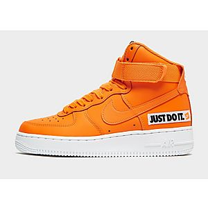 100% authentic cc9e0 6a584 ... clearance nike air force 1 mid just do it femme f91bf 69747