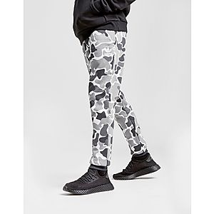 super popular 9bc48 4a598 adidas Originals Pantalon de survêtement Camo Fleece Junior ...
