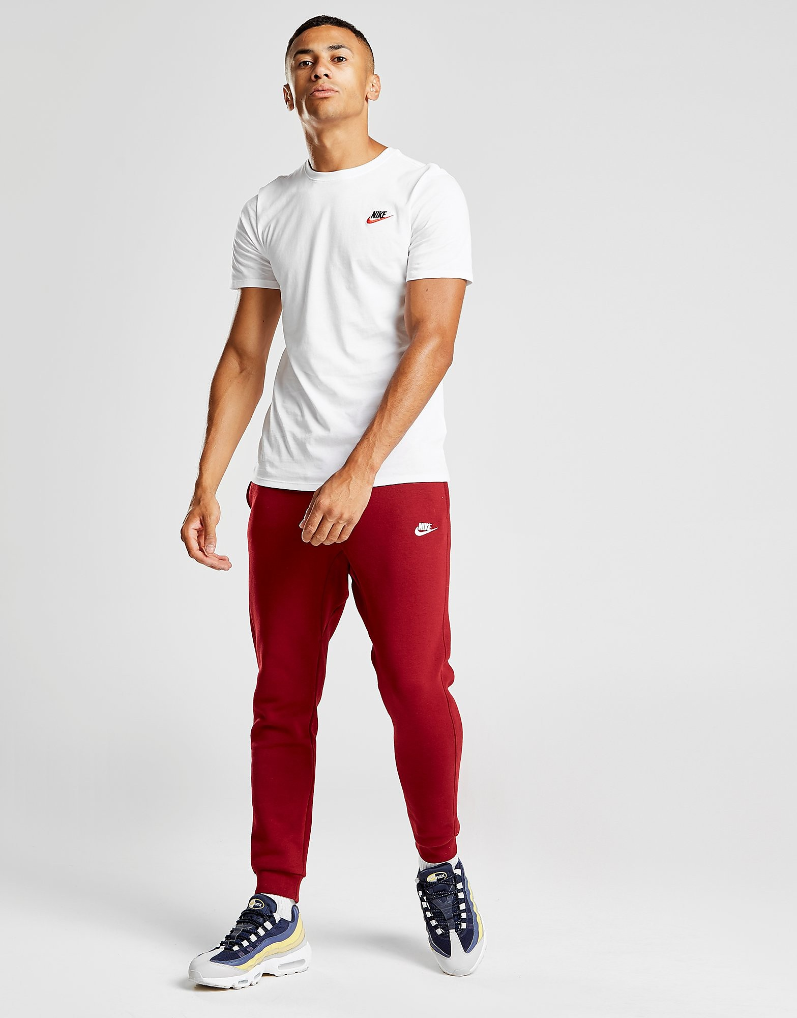 T Shirt Nike Homme Jd Sports