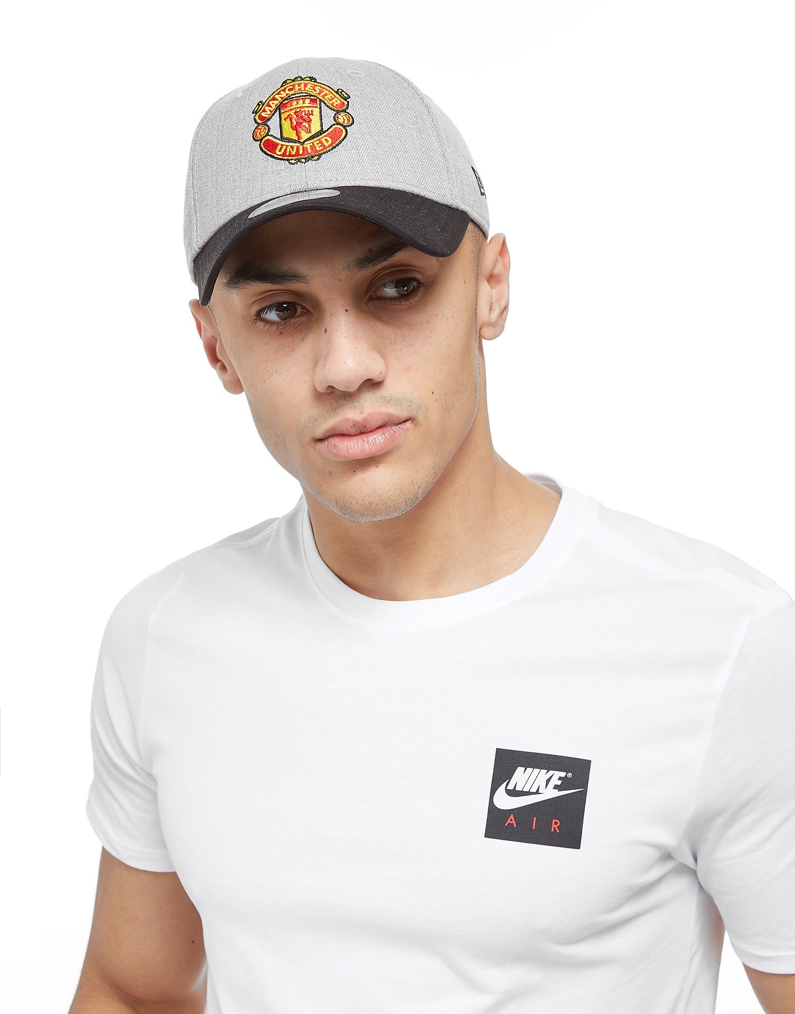 New Era Casquette Manchester United FC 9FORTY Homme