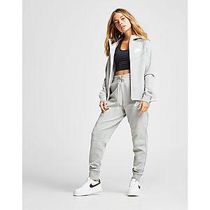 Nike Pantalon de survêtement Tech Fleece Femme ... fa02203e415