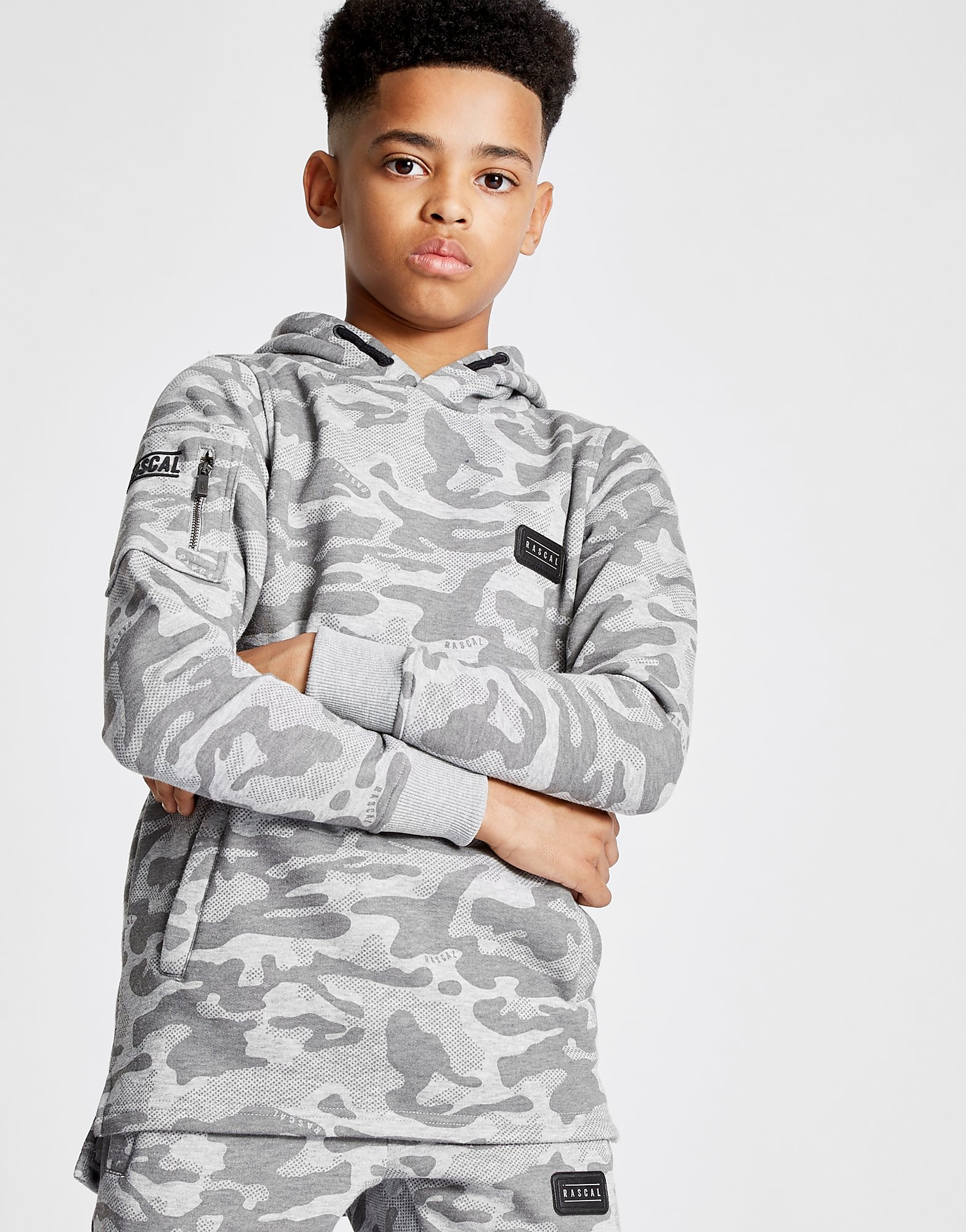 Rascal Sweat Excel Camo Homme